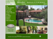 The home page for the Belle Verde Apartments website.