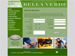 The resident service request page for the Belle Verde Apartments website.
