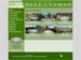 The other communities page for the Belle Verde Apartments website.