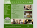 The unit features page for the Belle Verde Apartments website.