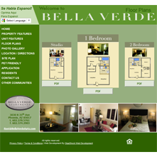 Bella Apartments