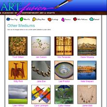 Bigfork ARTFusion Gallery