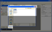 An individual file can then be selected through the built-in windows file selector.