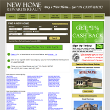 New Homes Reward Realty