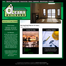 O'Leary Builders