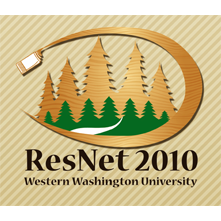 ResNet Symposium 2010 Presentation at WWU