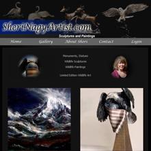 Sheri Nagy Artist